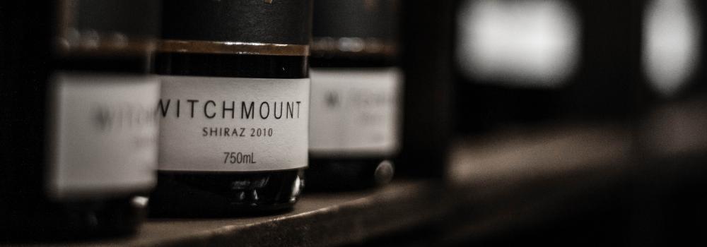 Witchmount Estate Wine Club